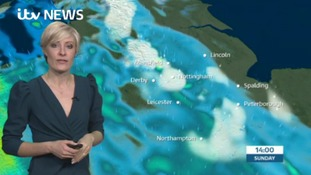 East Midlands Weather: Snow may continue