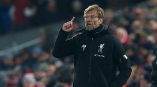 Jurgen Klopp has called on his side to continue their brilliant run of form but has demanded more consistency