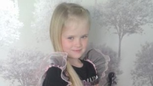 Police name eight-year-old girl stabbed to death in 'domestic incident' as Mylee Billingham