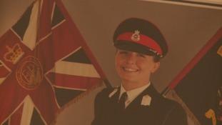 Lt Jenni Stephenson