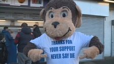 Hartlepool Utd sell out for Save Pools Day