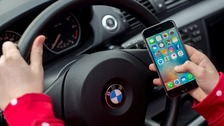 Police to target drivers using mobile phones