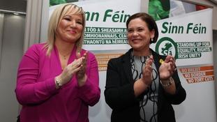 Nominations open for Sinn Féin deputy leader