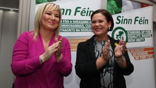 Nominations open for Sinn Féin deputy leader