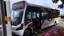 Guernsey night bus fare to rise by 50p