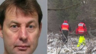 A body has been found by police searching for searching for missing man
