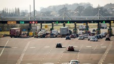Scrapping tolls could 'improve living standards'