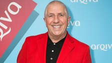 Liverpool DJ Pete Price made Citizen of Honour