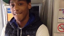No police officer prosecution over Rashan Charles death