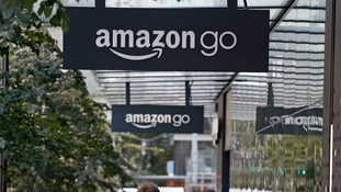 Amazon launches first checkout-free AI-powered supermarket