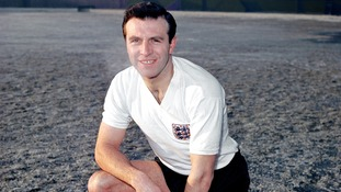 Jimmy Armfield has passed away.
