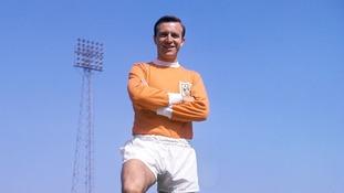 Armfield is a Blackpool legend.