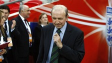 Former Leeds United manager Jimmy Armfield dies