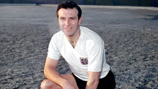 Jimmy Armfield has passed away