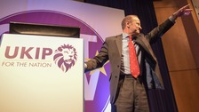 Pressure grows on Ukip leader Bolton after fourth resignation