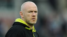Ospreys part company with head coach Steve Tandy