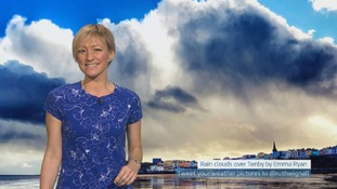 Wales Weather: Dry start to the week!