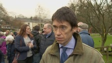 Rory Stewart proposes rise in council tax to fund flood defences