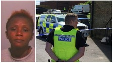 Marianne Kabah has been jailed for driving into worshippers in Newcastle last June