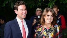 Princess Eugenie gets engaged to long-term boyfriend