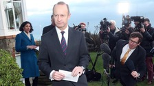 Ukip leader Henry Bolton defies calls to resign