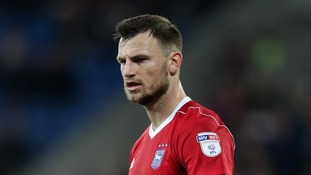 Tommy Smith: Long-serving Ipswich Town defender moves to the MLS