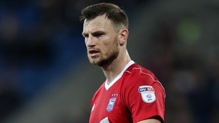 Tommy Smith has spent more than a decade at Ipswich.