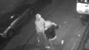 CCTV footage appeal in Kettering murder