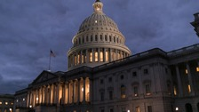 US government shutdown to end after Senate vote