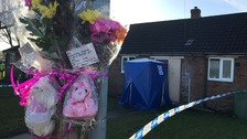 Tributes to 'happy, smiling' schoolgirl Mylee Billingham