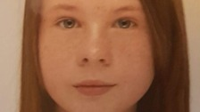 Body found in search for missing 11-year-old girl