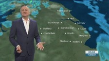 Jon Mitchell has your morning weather update