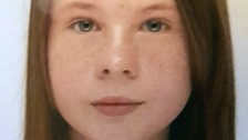 Police searching for missing Halifax schoolgirl find body