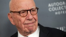 Murdoch's £11.7bn Sky takeover bid provisionally blocked