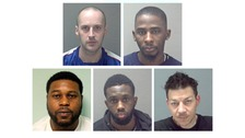 Drugs gang jailed for deals worth £250k in Ipswich