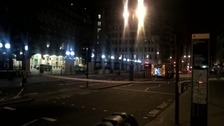 Charing Cross shut as London gas leak forces mass evacuation