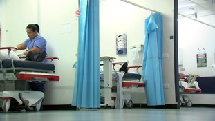 Hammond slaps down Johnson over NHS cash demand