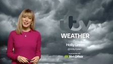 Holly has the latest forecast