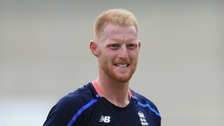 Stokes delays England return