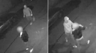 Police release CCTV hoping to prompt investigation breakthrough