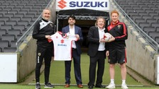 World Cup mastermind named as new boss of MK Dons