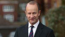 Ukip leader Henry Bolton refuses to resign despite pressure