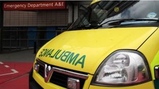 Rochdale MP calls Ambulance service 'shambles'