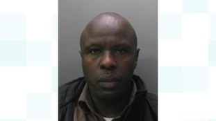 Jacob Heranwa was jailed for 17 years.