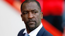Chris Powell back at Shrimpers.