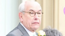 Norris Cole is taking a break from Coronation Street