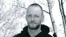 Skeletal remains confirmed as missing man Mikus Alps