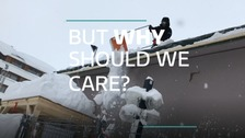 Why should we care about Davos?