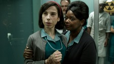 The Shape of Water leads Oscar nominations with 13 nods