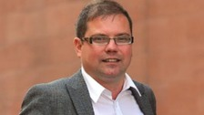 Tory councillor on trial for child abuse images